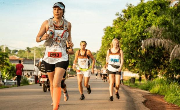 Vous vous préparez pour un marathon? Nous avons tout ce qu'il vous faut.
